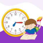 child routine tips