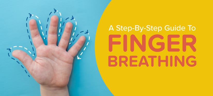 Finger Breathing banner