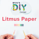 Make your own Litmus Paper