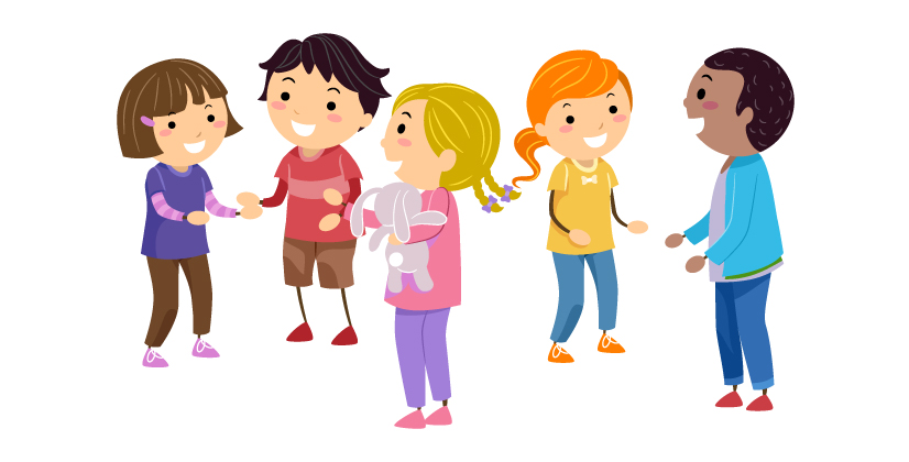 improving communication skills children