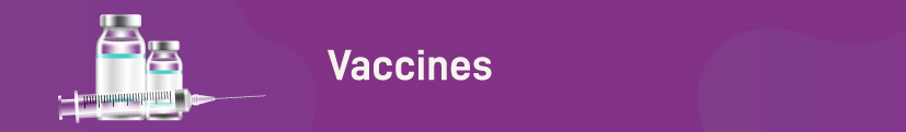 Discovery of vaccines