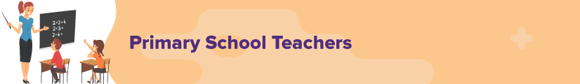 Primary school teachers' roles