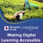 Making digital learning accessible