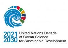 UN Ocean drive logo