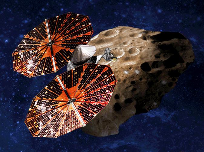 NASA- Lucy