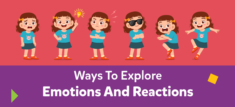 Exploring Emotions With Children