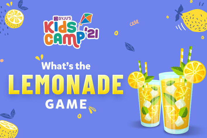 Help Your Child Practise Early Math Concepts Through The Lemonade Game
