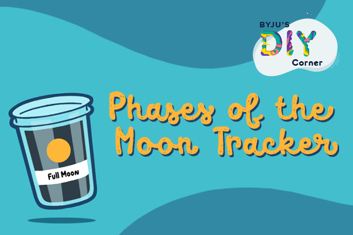 Track the Phases of the Moon with this DIY apparatus!