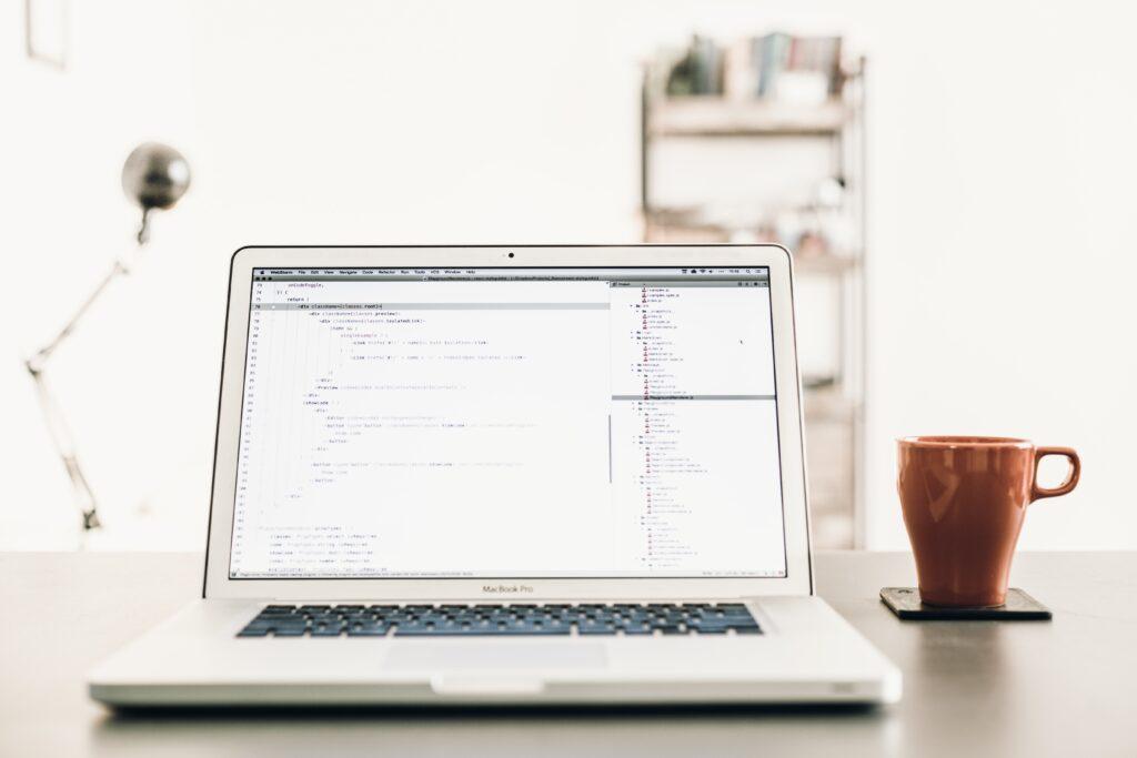 lập trình web