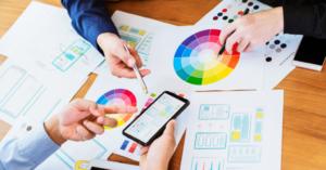 Thiết kế web tối ưu giao diện