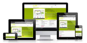 tối ưu giao diện website