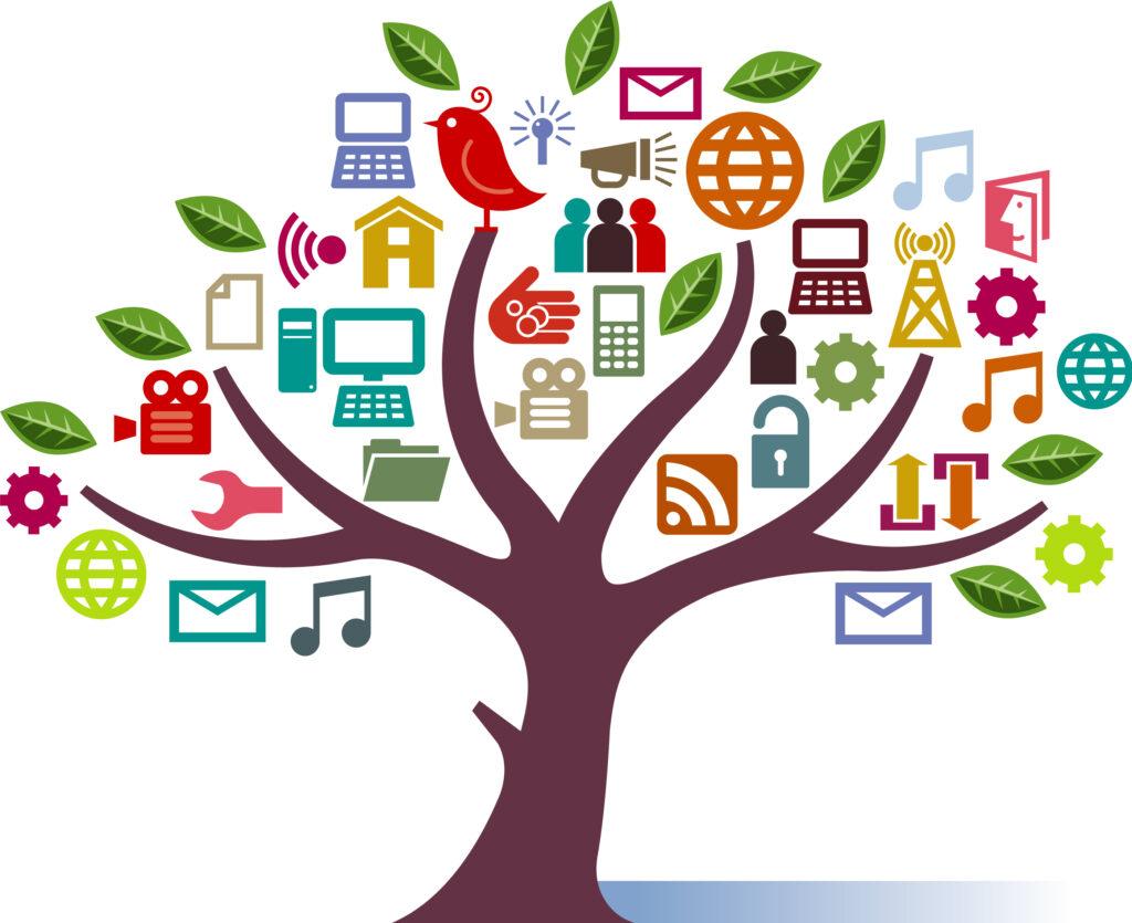 Tối ưu hóa các trang mạng xã hội uy tín tại THCmedia