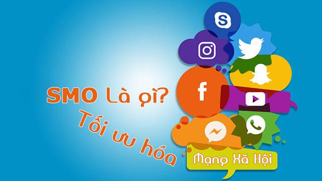 Tối ưu hóa các trang mạng xã hội uy tín