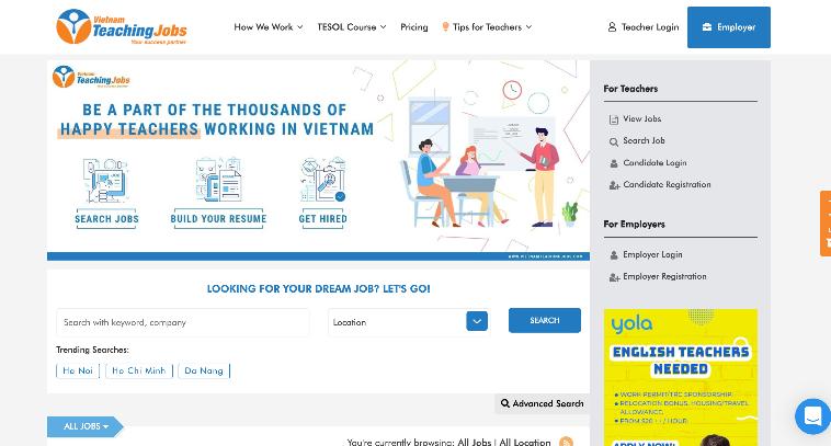 Vietnamteachingjobs