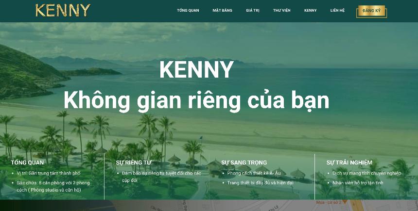 Kenny Hotel