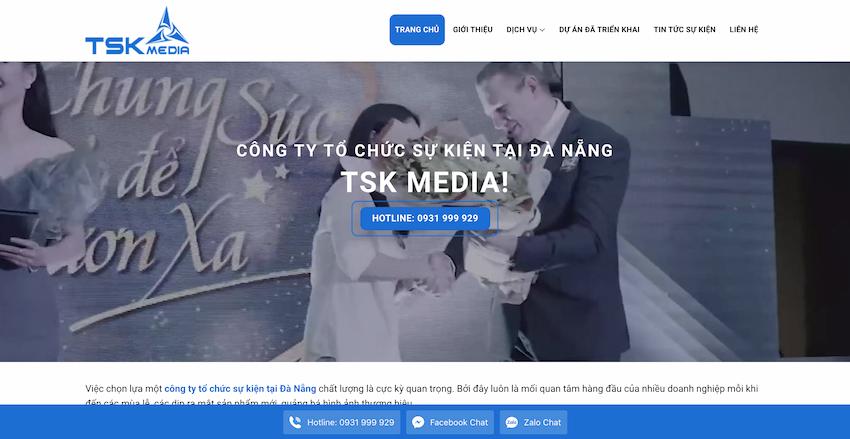 TSK Media