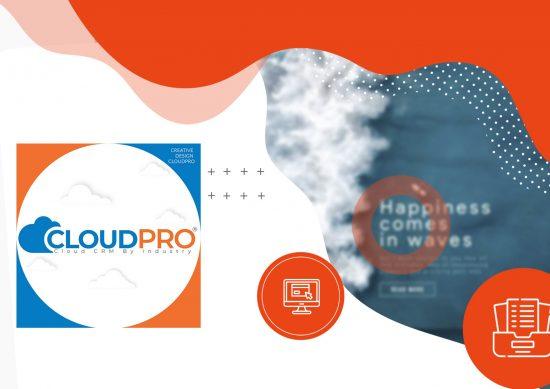 Tiếp thị đa kênh với hệ thống CloudPro CRM