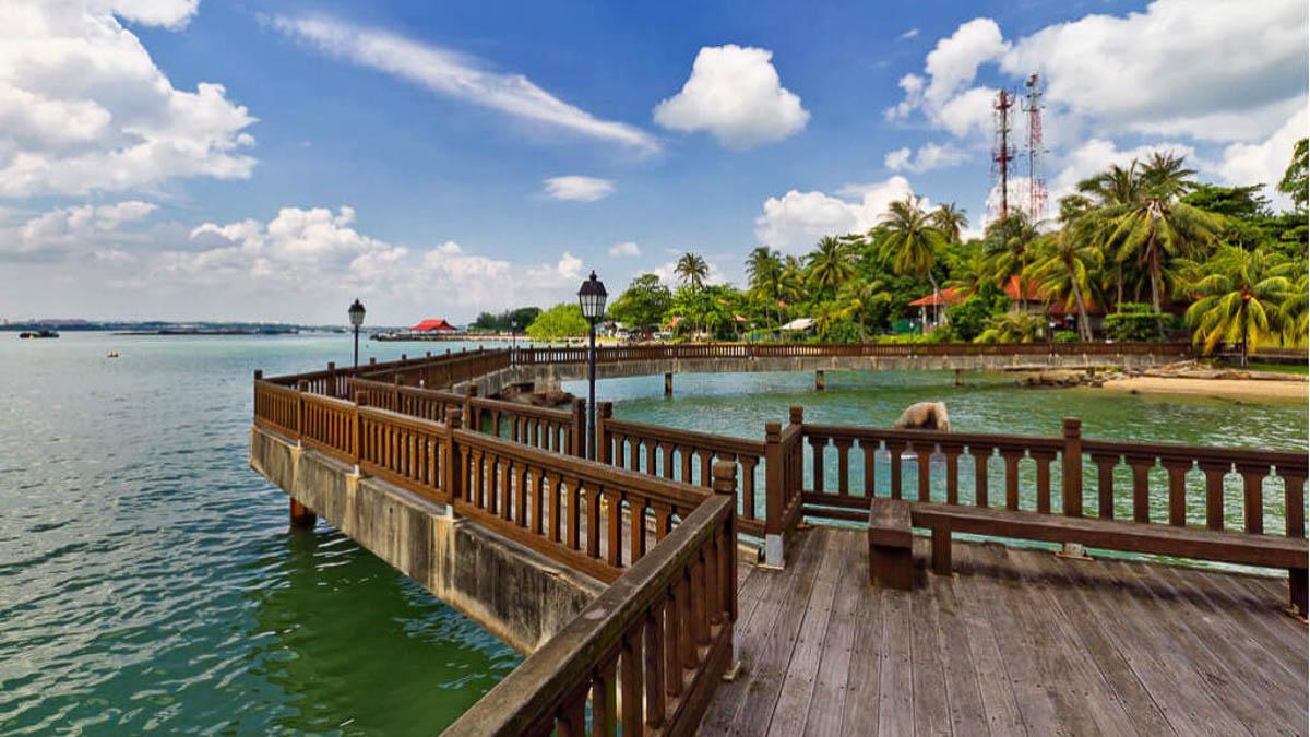 สิงคโปร์: ต้องไปทำ ล่องเรือเที่ยวเกาะ Pulau Ubin - Destination   The Travel  Insider