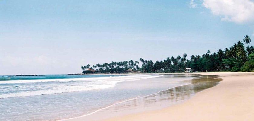 Dickwella Beach Sri Lanka