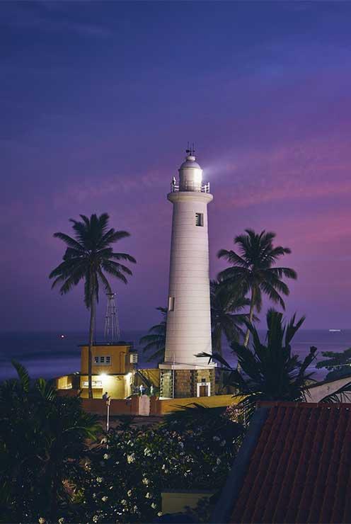 galle lighthouse sri lanka toursrilankatravel