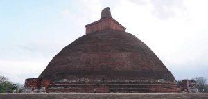 Jethawanaramaya polonnaruwa