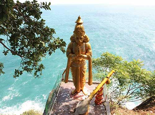 koneswaram temple sri lanka images
