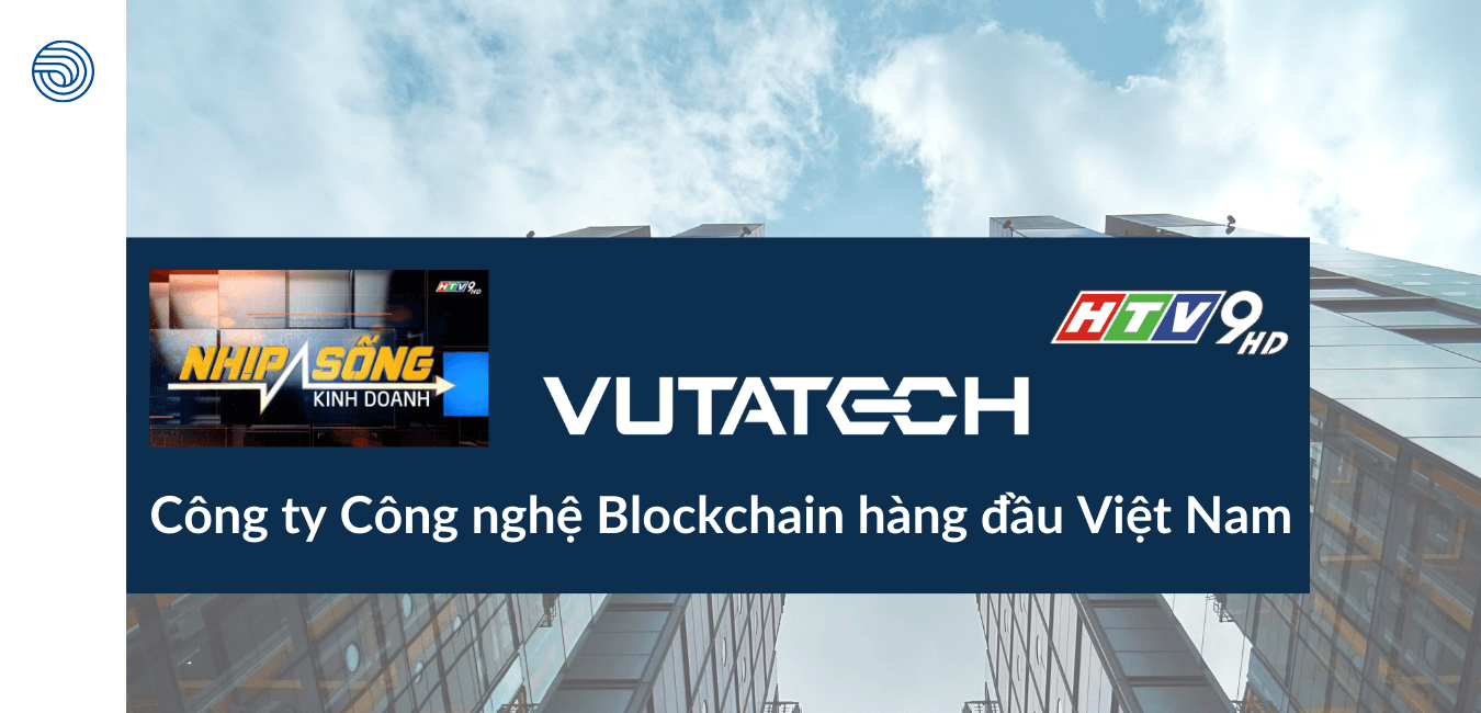 HTV9 Business Life Section reports on Vutatech