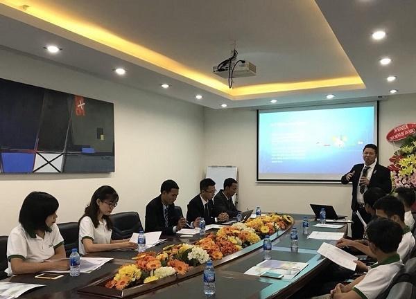 Vutatech - Đưa công nghệ Viêt Nam vươn tầm thế giới