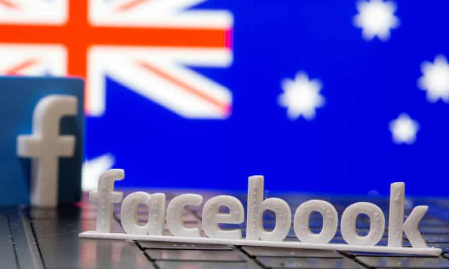 Facebook rút lại quyết định chặn tin tức với Australia