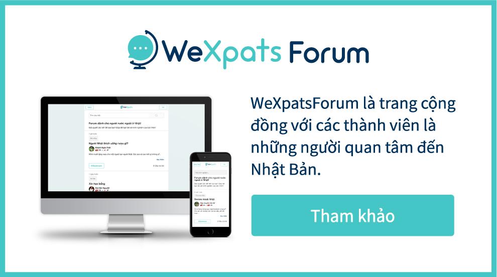 WeXpats Forum