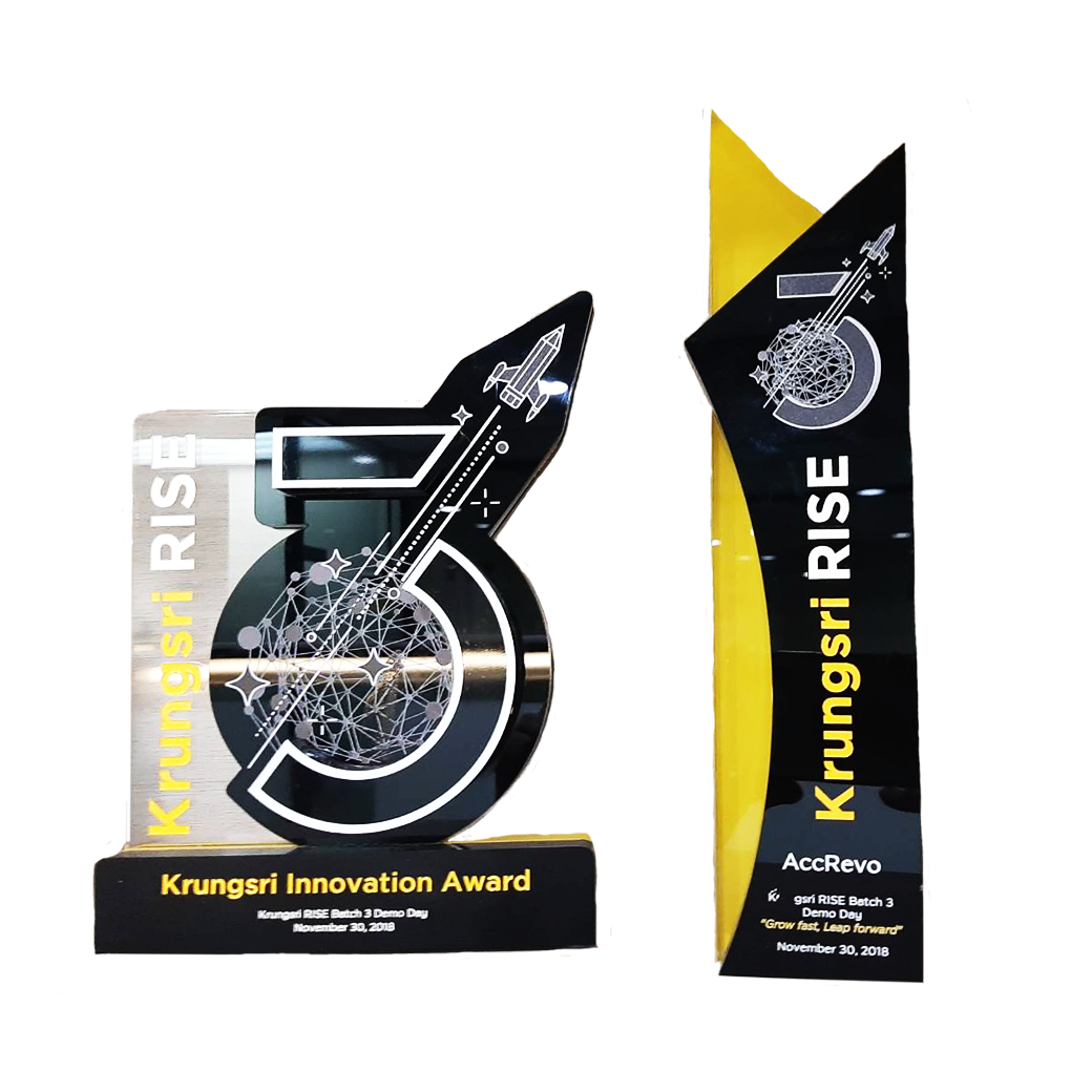 Krungsri Innovation Award