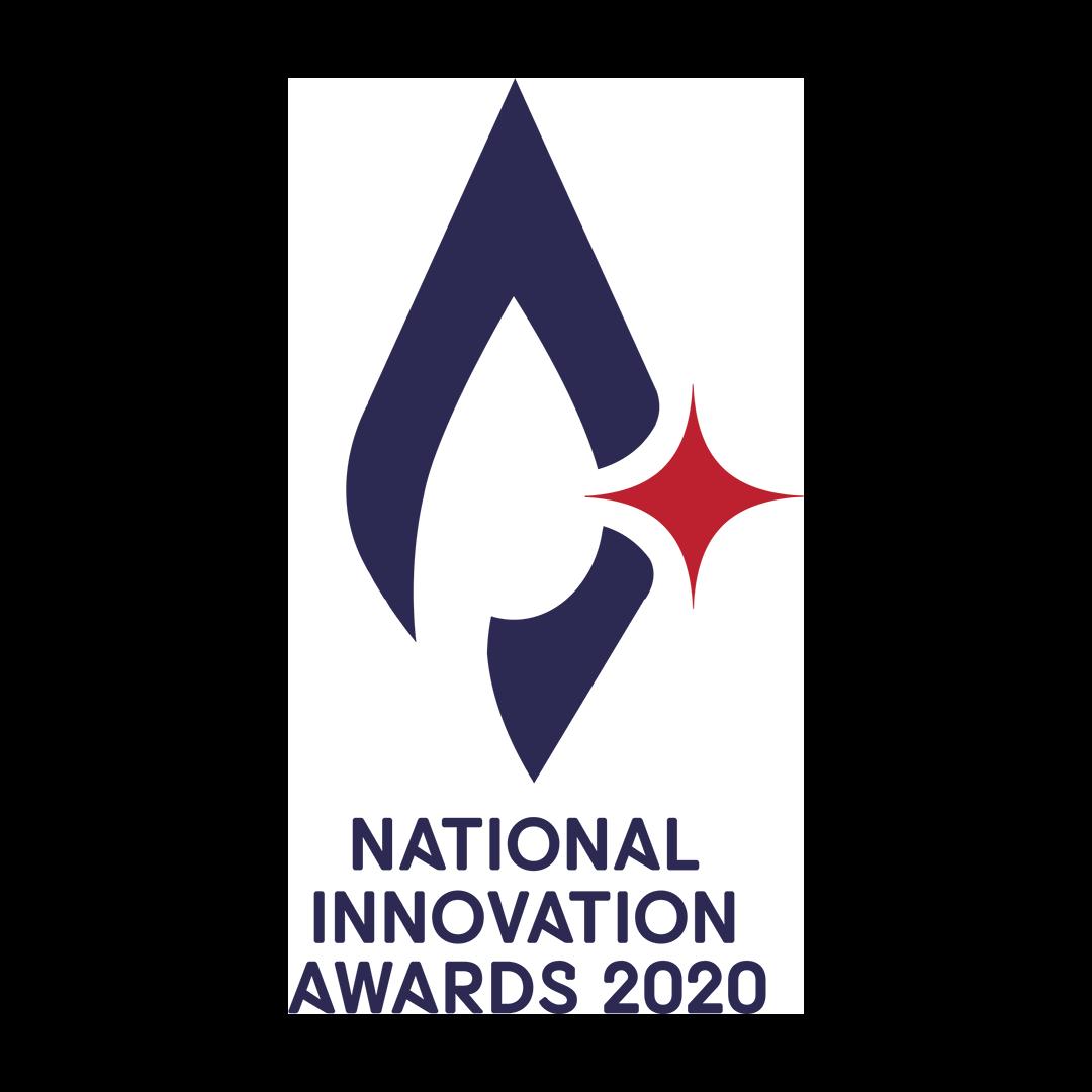 National Innovation Awards for Innovative Organization 2020