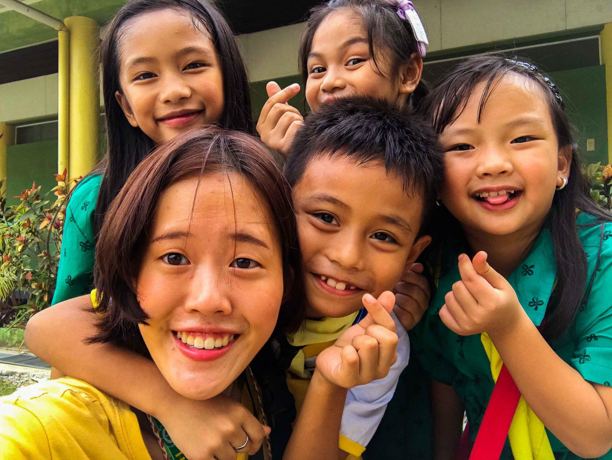 國際體驗計畫_菲律賓國際志工服務