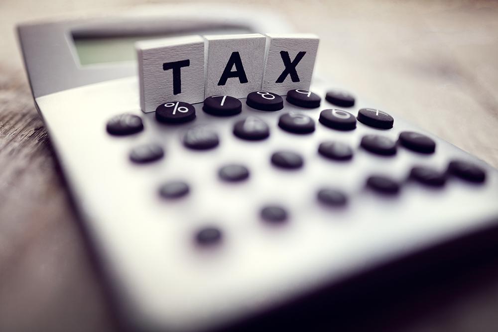 大一修習經濟學、會計學、微積分等統籌科目,大一下修習財稅概論及租稅原理,讓我在大二修習租稅法時,能更快速進入課程。
