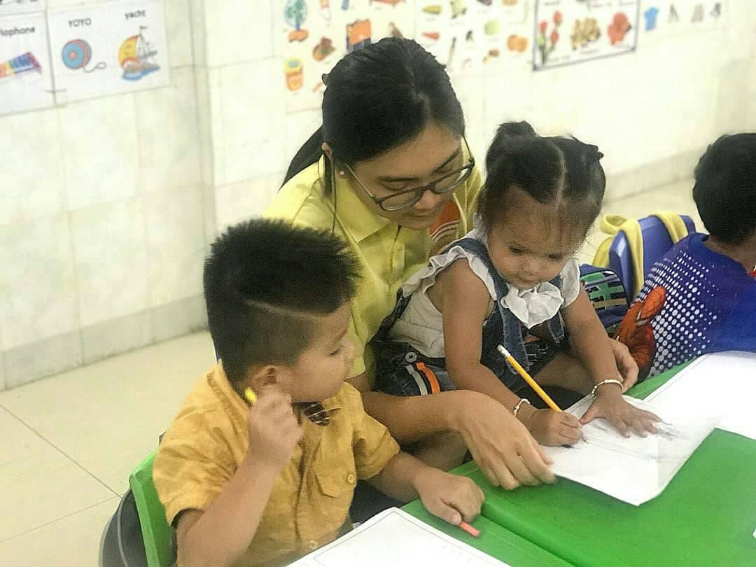 東南亞有任務的志工旅行