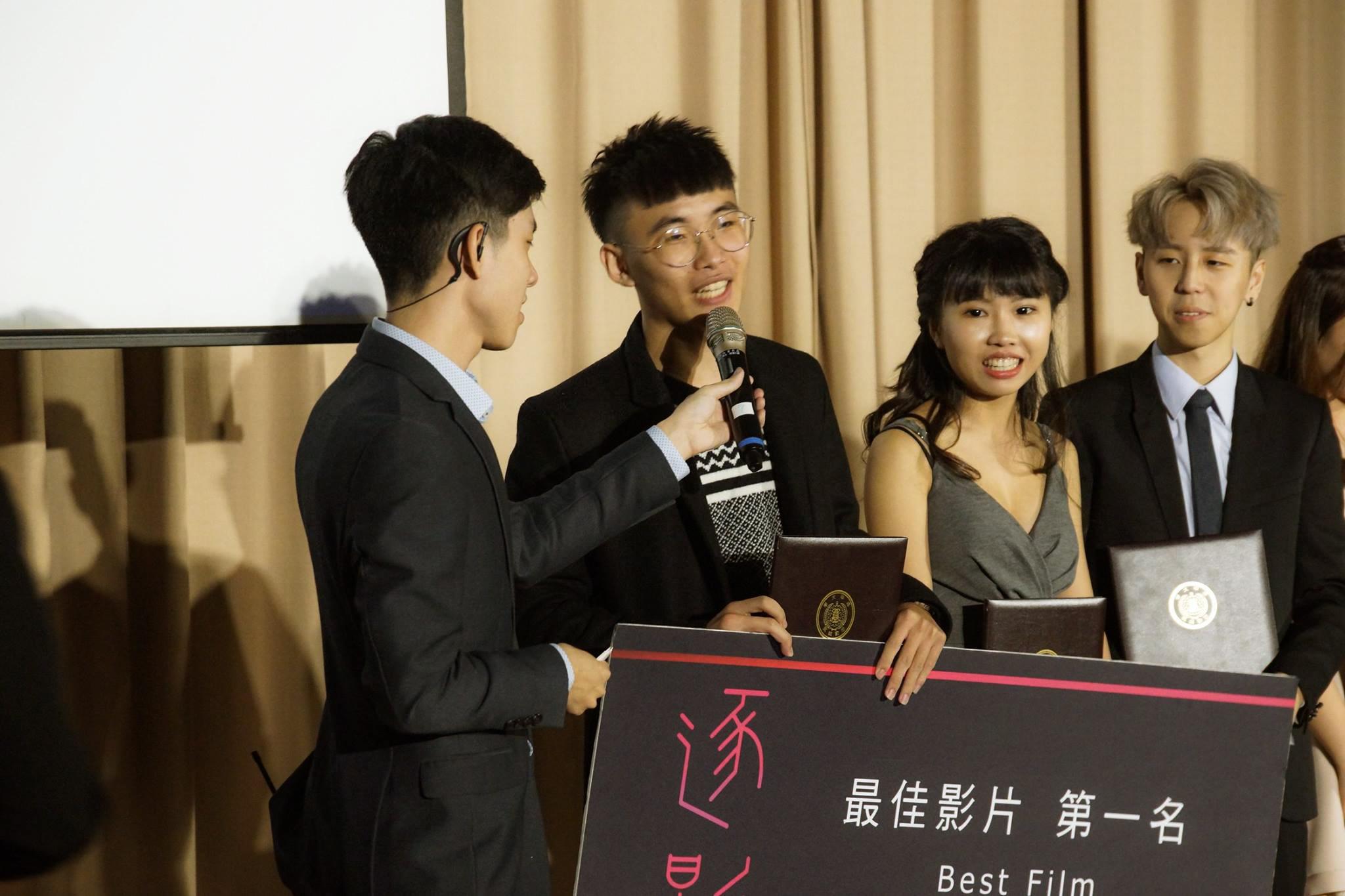 影片獲得企劃第一,口頭報告第一,影片第一以及總冠軍的殊榮