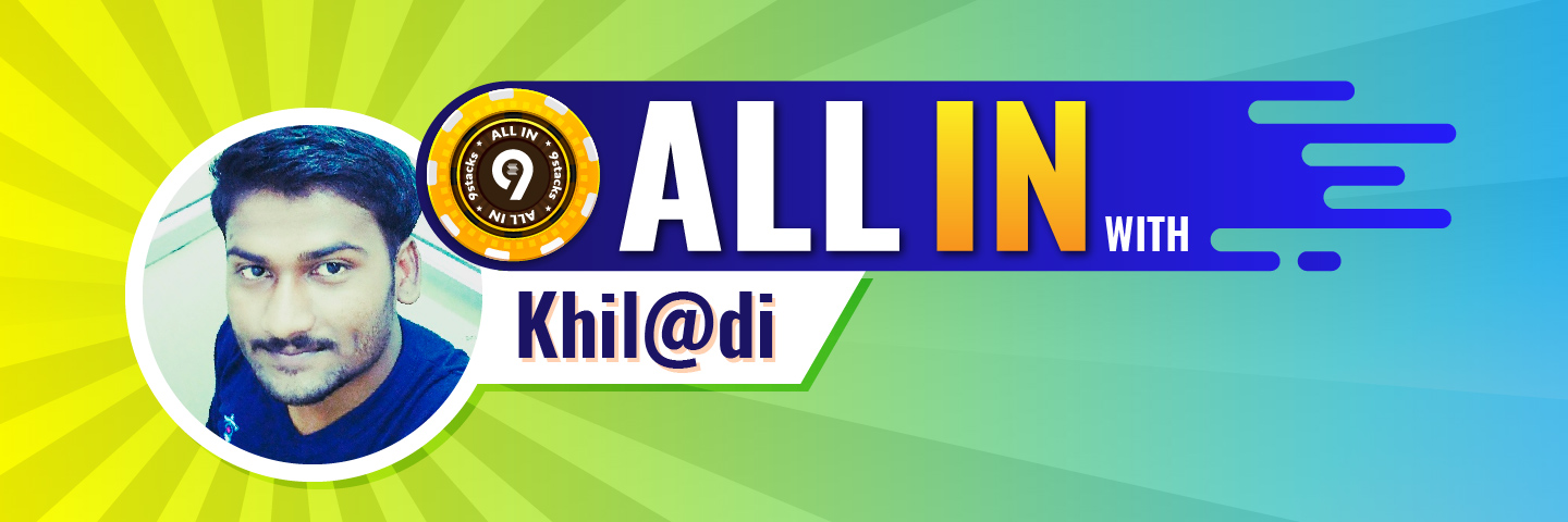 All In With Khil@diBanner