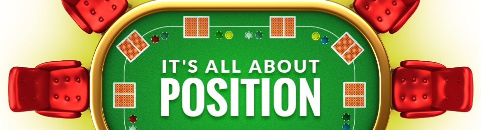 It's All About PositionBanner