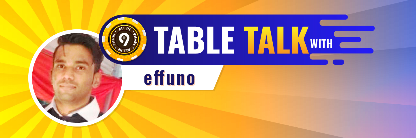 Table Talk with Effuno - The Power Play ChampionBanner