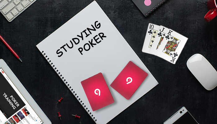 How To Study PokerBanner