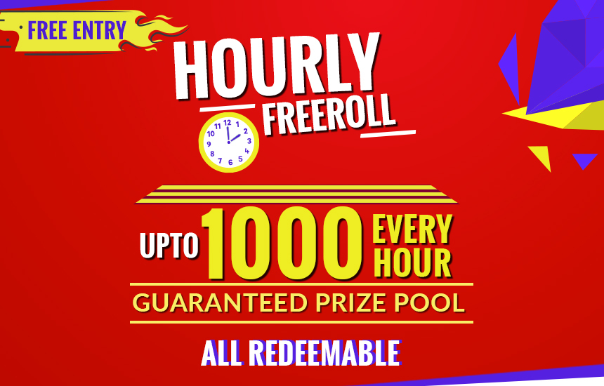 Play Poker online | Play Texas Holdem poker in India