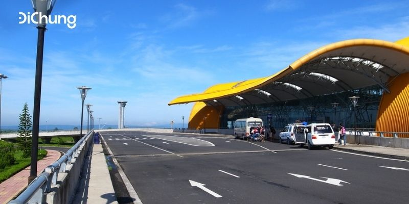 Đà Lạt có sân bay không 2
