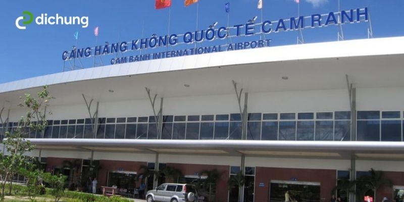 xe từ Nha Trang đi Cam Ranh 3