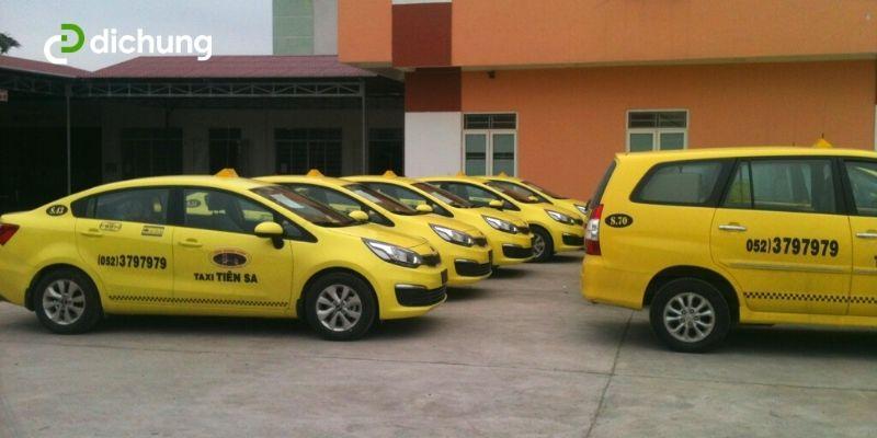 Taxi Tiên Sa Đà Nẵng 6
