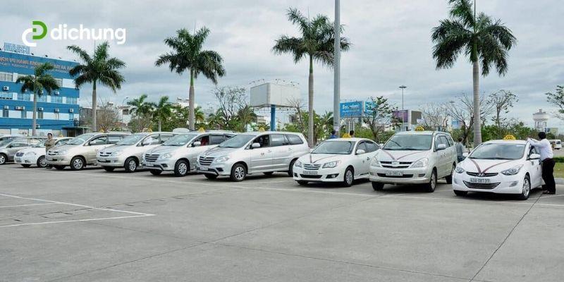 Taxi Tiên Sa Đà Nẵng 5