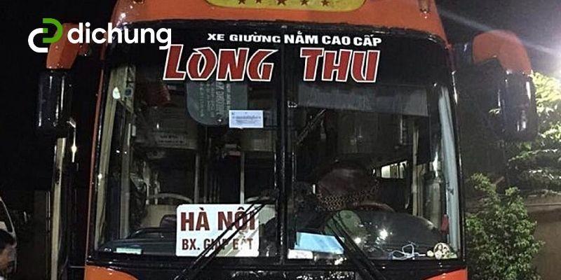 Xe khách từ Hà Nội về Thái Bình 6