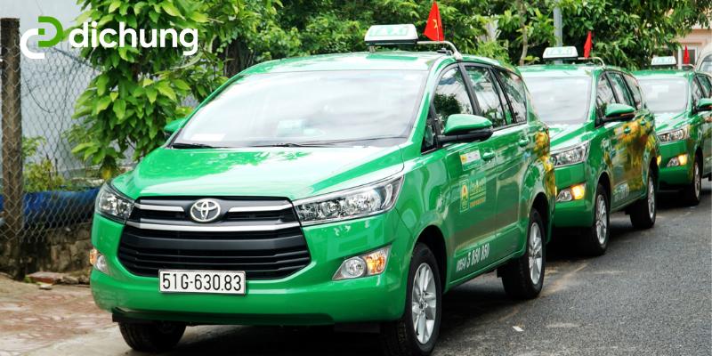 taxi từ Hội An ra sân bay Đà Nẵng