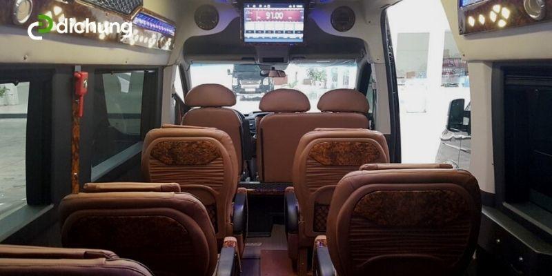 bến xe Yên Nghĩa đi Thanh Hóa 2