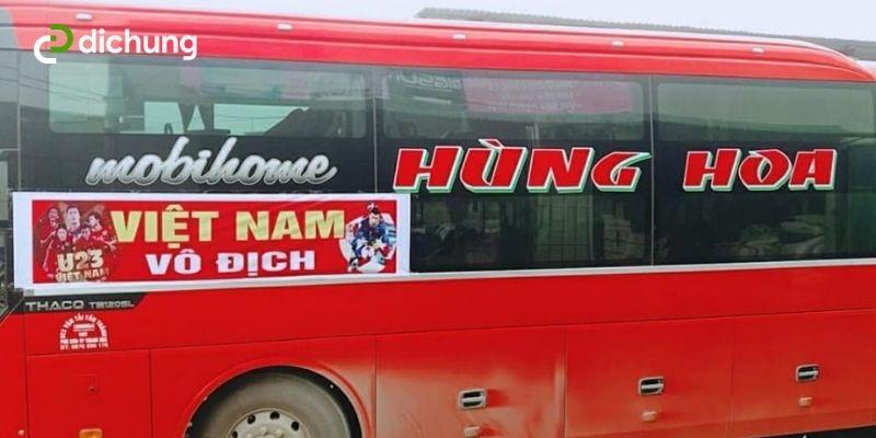 bến xe Yên Nghĩa đi Thanh Hóa 1