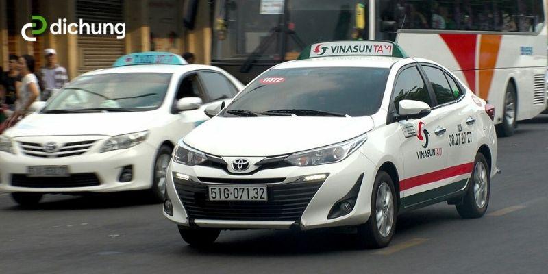 taxi Tiên Sa Đà Nẵng 1